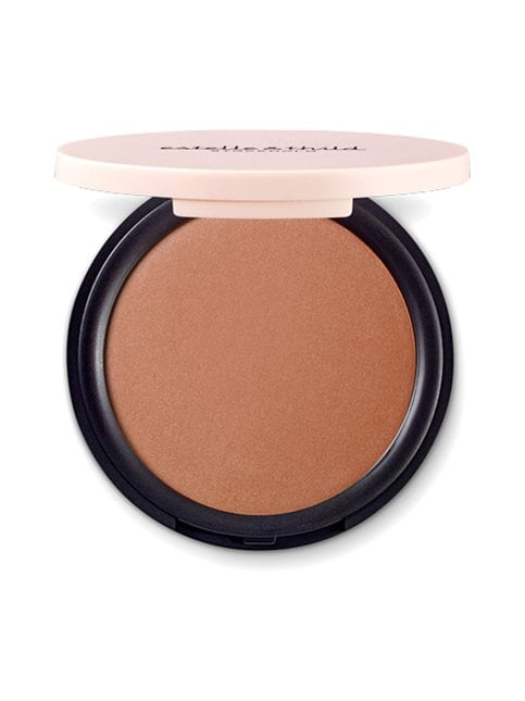 BioMineral Fresh Glow Satin Blush -poskipuna