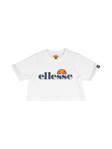 ellesse - Nicky Crop -paita - WHITE | Stockmann