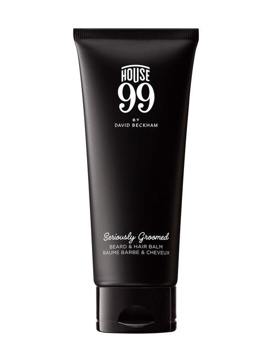 House 99 - Seriously Groomed Beard & Hair Balm -muotoiluvoide parralle ja hiuksille 75 ml - NOCOL   Stockmann - photo 1