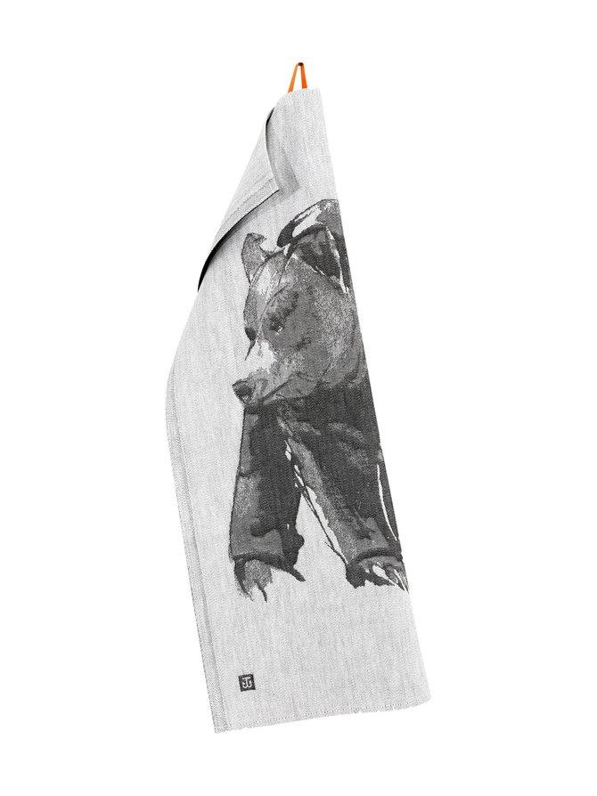 Karhu x Teemu Järvi -keittiöpyyhe 46 x 70 cm