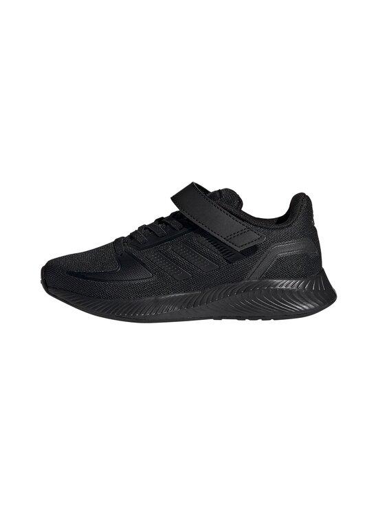 adidas Performance - RUNFALCON 2.0 C -sneakerit - CBLACK/CBLACK/GRESIX | Stockmann - photo 1
