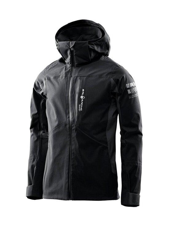 Sail Racing - Naisten Reference Jacket Gore-Tex-takki - 999 CARBON   Stockmann - photo 2