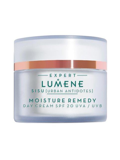 SISU Moisture Remedy Day Cream SPF 20 -päivävoide 50ml