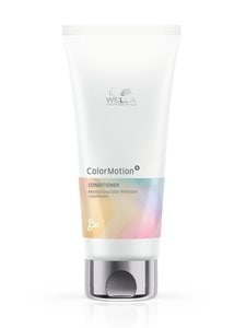 Wella Professional Care - ColorMotion+ Moisturizing Color Reflection Conditioner -hoitoaine 200 ml - null | Stockmann
