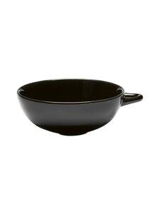 Serax - Dé Tableware by Ann Demeulemeester -kuppi 20 cl - BLACK | Stockmann