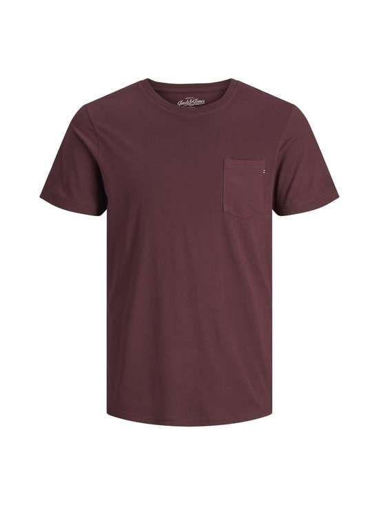 Jack & Jones - JjePocket Tee -paita - PORT ROYALE | Stockmann - photo 1