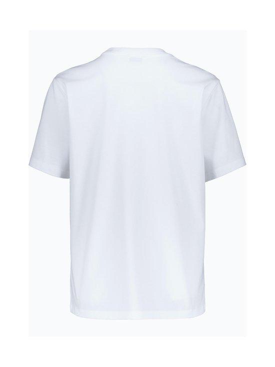 Marimekko - Liuske Unikko -paita - 130 OFF WHITE, PINK | Stockmann - photo 2