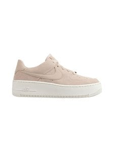 Nike - W Air Force 1 Sage Low -tennarit - PARTICLE BEIGE | Stockmann