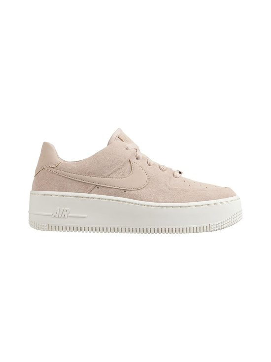 Nike - W Air Force 1 Sage Low -tennarit - PARTICLE BEIGE | Stockmann - photo 1
