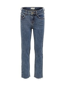 KIDS ONLY - KonEmily Life -farkut - DARK BLUE DENIM | Stockmann