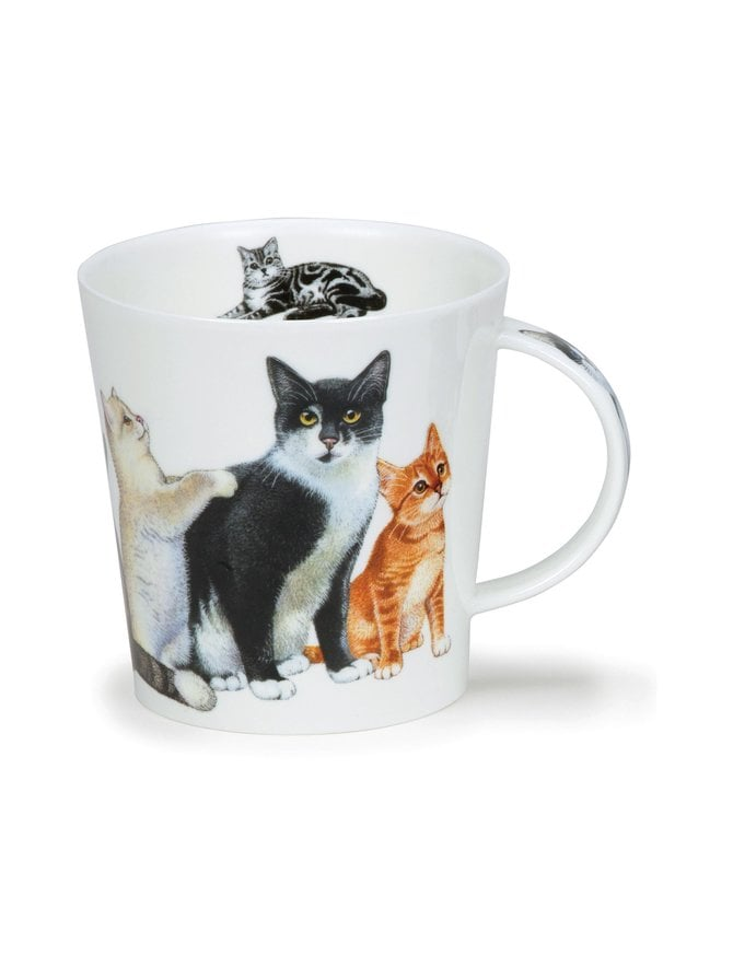 Cairngorm Cats and Kittens -muki 0,48 l