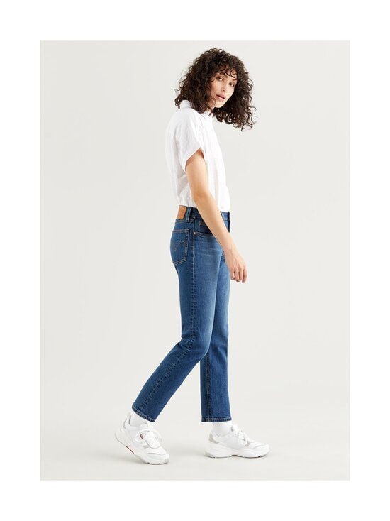 Levi's - 501® Crop Jeans -farkut - CHARLESTON OUTLASTED | Stockmann - photo 3