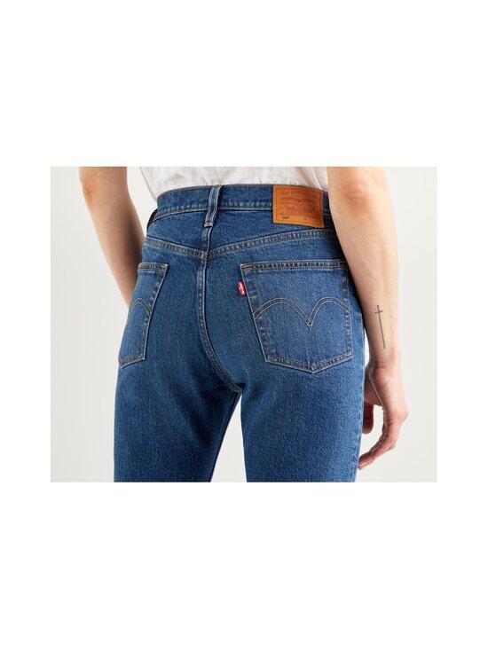 Levi's - 501® Crop Jeans -farkut - CHARLESTON OUTLASTED | Stockmann - photo 4