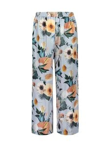Uhana - Serene Pants -silkkihousut - BETTER DAYS LIGHT BLUE | Stockmann