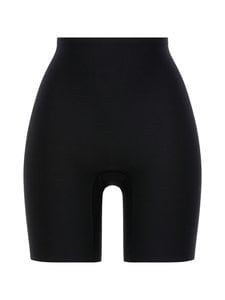 Chantelle - Soft Strech High Waist Mid-Thigh -alushousut - BLACK | Stockmann