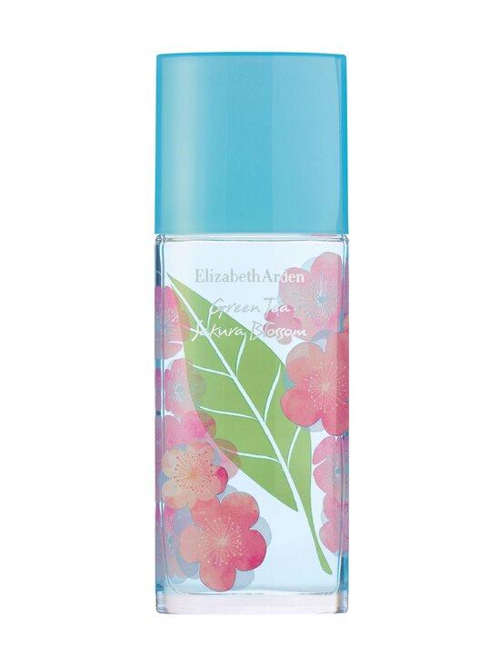 Elizabeth Arden - Green Tea Sakura Blossom EdT -tuoksu - VAR_2 | Stockmann - photo 1