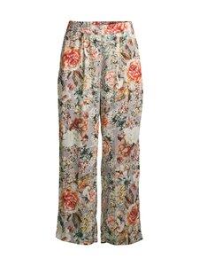 Vanilla - pyjamahousut - 77 LILAC   Stockmann