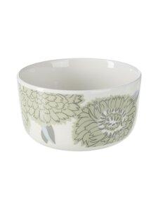 Marimekko - Oiva Primavera -kulho 5 dl - 196 WHITE, GRAY, GREEN | Stockmann
