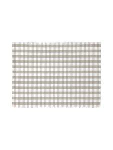 Casa Stockmann - Tavola-tabletti 35 x 47 cm - FLINT GRAY/WHITE | Stockmann