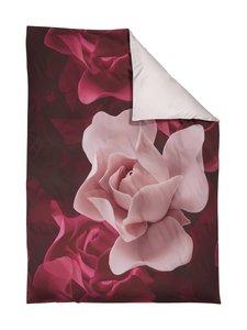 Ted Baker London - Porcelain Rose -pussilakana - TUMMANPUNAINEN/VAALEANPUNAINEN | Stockmann