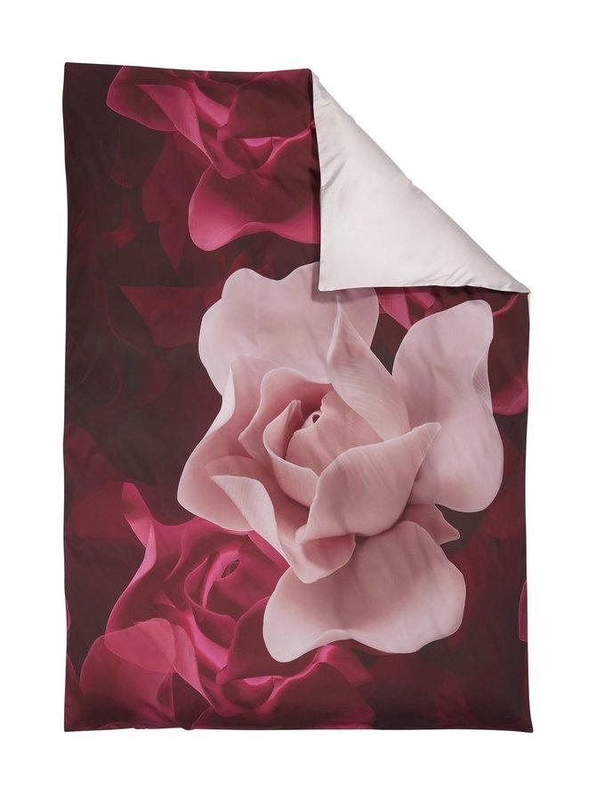 Porcelain Rose -pussilakana