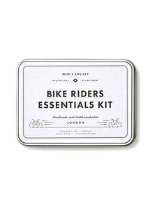 Men's Society - Bike Riders Essential Kit -tuotepakkaus | Stockmann