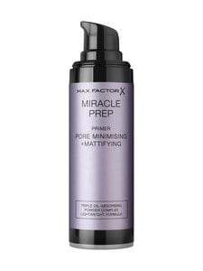 Max Factor - Miracle Prep Pore Minimizing + Mattifying Primer -meikinpohjustusvoide 30 ml - null | Stockmann