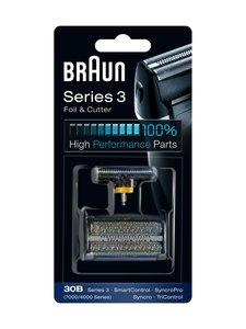 Braun - 30B-vaihtoterä ja teräverkko - null | Stockmann