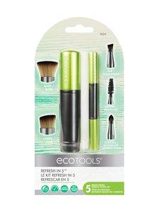 Eco Tools - Refresh In 5 -meikkisivellinpakkaus - null   Stockmann