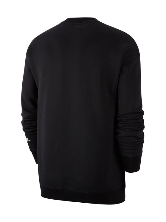 Nike - Sportswear JDI Heavyweight -collegepaita - 010 BLACK/WHITE | Stockmann - photo 2