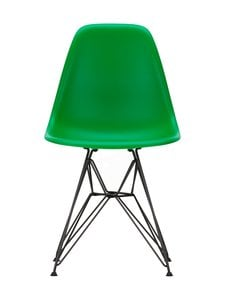 Vitra - Eames DSR -tuoli - 30 COAT.BL/GREEN 42 | Stockmann