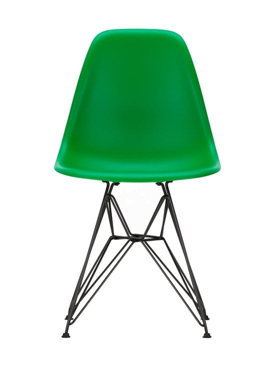 Vitra - Eames DSR -tuoli - 30 COAT.BL/GREEN 42   Stockmann - photo 1