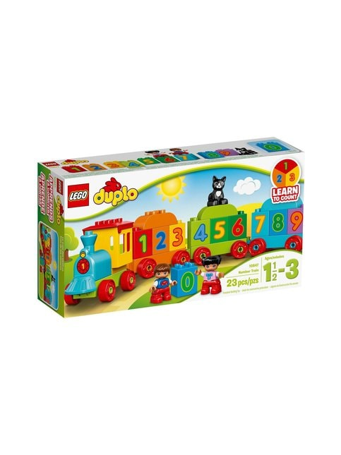 LEGO Numerojuna