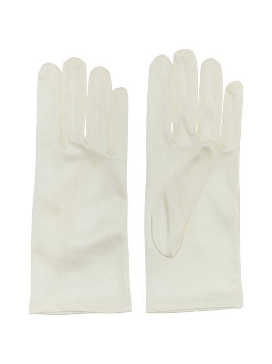 Wolford - Hosiery Gloves -pukeutumiskäsineet - ECRUE | Stockmann - photo 1