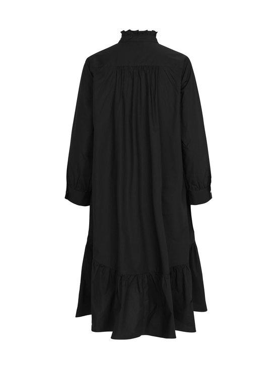 SECOND FEMALE - Addison Dress -mekko - 8003 CAVIAR | Stockmann - photo 2