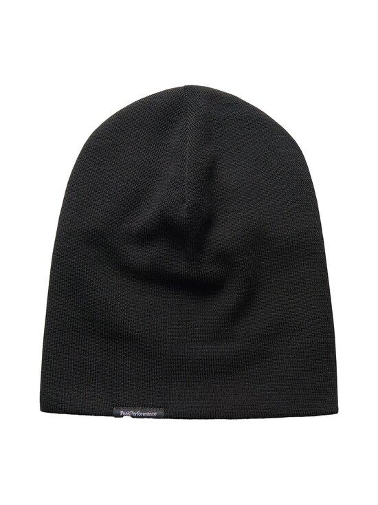 Peak Performance - Åre Hat -pipo - 050 BLACK | Stockmann - photo 1