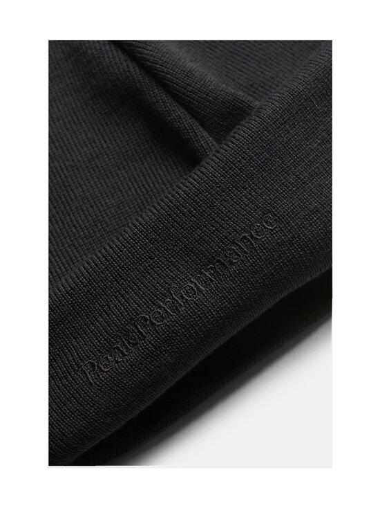 Peak Performance - Åre Hat -pipo - 050 BLACK | Stockmann - photo 3