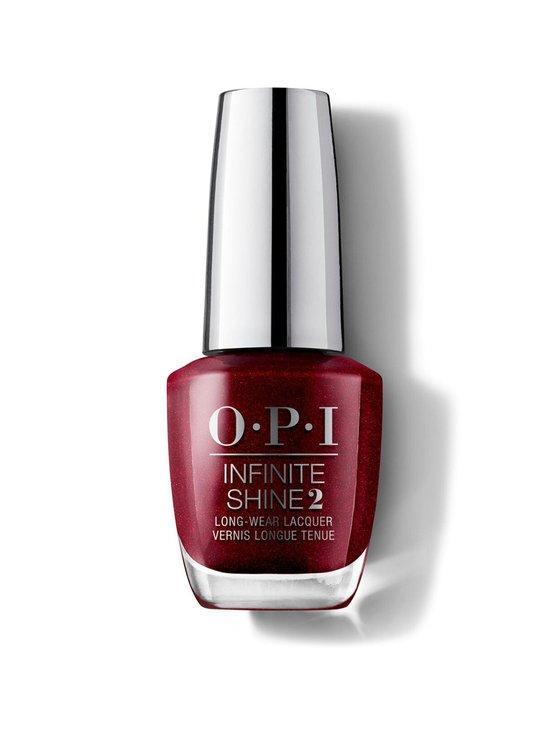O.P.I. - Infinite Shine Nail Polish -kynsilakka 15 ml - I'M NOT REALLY S WAITRESS | Stockmann - photo 1