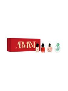 Armani - Woman Fragrance Miniature -lahjapakkaus - null | Stockmann