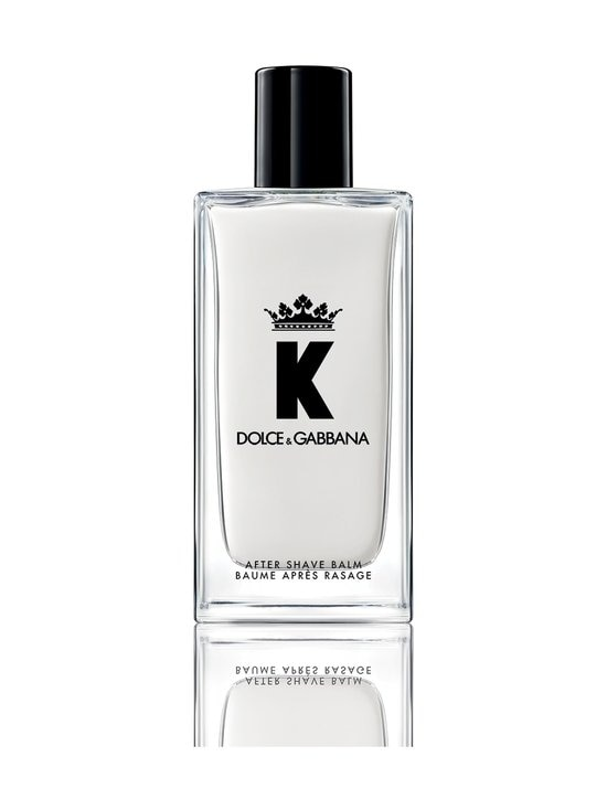 K by Dolce & Gabbana After Shave Balm 100 ml