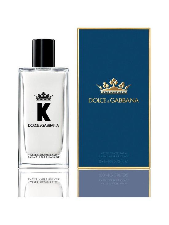 Dolce & Gabbana - K by Dolce & Gabbana After Shave Balm 100 ml - NOCOL | Stockmann - photo 2
