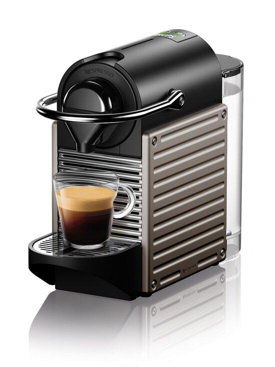 Nespresso - Pixie-kapselikeitin - TITAN | Stockmann - photo 2