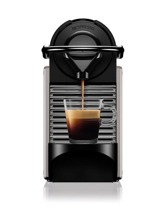 Nespresso - Pixie-kapselikeitin - TITAN | Stockmann - photo 5
