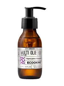 Ecooking - Multi Oil -öljy 100 ml | Stockmann