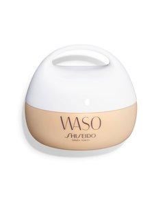 Shiseido - WASO Giga Hydrating Rich Cream -päivävoide 50 ml - null | Stockmann