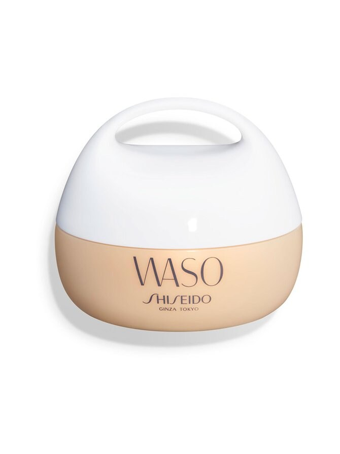 WASO Giga Hydrating Rich Cream -päivävoide 50 ml