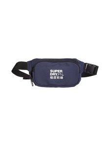 Superdry - Small Bumbag -laukku - T6G DOWNHILL BLUE | Stockmann