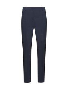 HUGO - The Slim Trousers -housut - 401 DARK BLUE | Stockmann