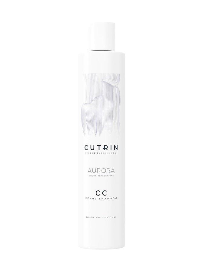 Aurora CC Pearl Shampoo -helmiäisshampoo 250 ml