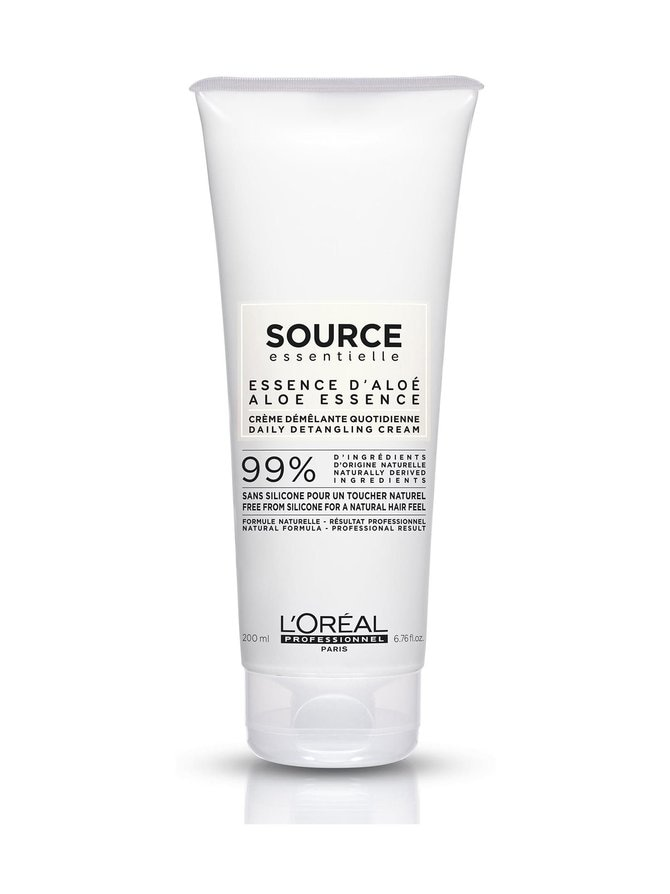 Source Essentielle Daily Detangling -hoitoaine 200 ml
